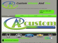 A-1customauto.com