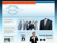 A-1drycleaners.com