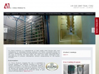 A-1fenceproducts.com