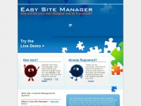 easysitemanager.co.uk