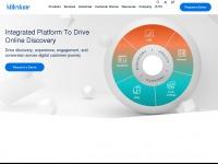 milestoneinternet.com