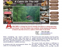 A-cabin-on-the-hill.com