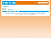 A-child.org