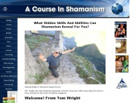 A-course-in-shamanism.com