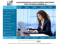 A-guaranteed-top-search-engine-placement-improvement-company.com