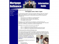 A-mortgage-refinance-guide.com
