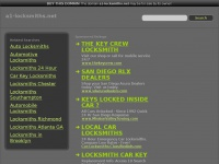 a1-locksmiths.net
