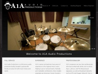 A1aaudioproductions.com