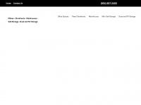 A1aministorage-warehouses.com