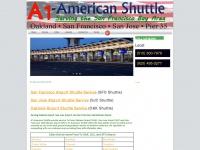 A1americanshuttle.com