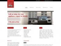 A1appliancerescue.com