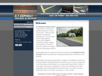 A1asphaltpavingandrepair.com