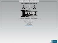 A1asteel.com