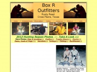 boxroutfitters.com