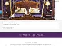 ballantraehotel.co.uk
