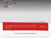 A1screwmachine.com
