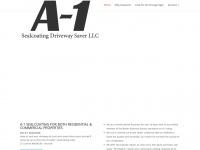 A1sealcoating.com