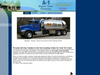 A1septictankcleaning.com