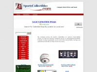 A1sportscollectibles.com
