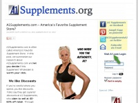 A1supplements.org