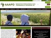 Aaapd-africa.org