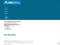 Aaaplumbingservices.com