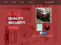 Aaaqualock.com