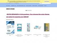 Aaaquilterssupply.com