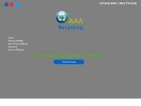 Aaarecyclinginc.com