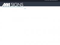 Aaasigns.com