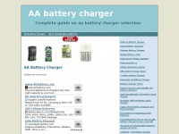 Aabatterycharger.org