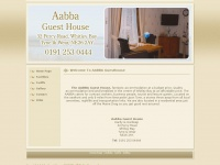 Aabbaguesthouse.com