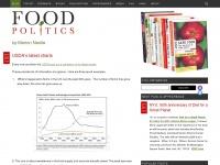 foodpolitics.com