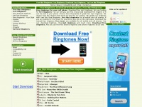 Ringtone-mania.com - Free Mp3 Ringtones, Free Ringtones, Download Free Ringtones