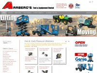 Aabergsequipment.com