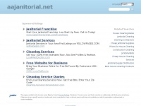 Aajanitorial.net