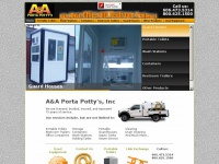 Aaportapottys.com