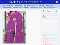 aartisaree.com