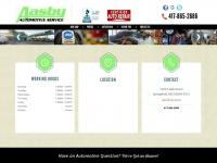 Aasbyautomotive.com