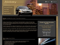 Abbeyairporttransportation.com