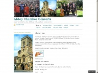 Abbeychamberconcerts.org