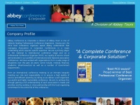 Abbeyconference.com