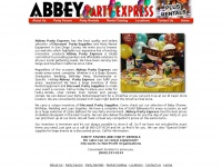 Abbeyexpress.com