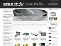 smartdv.co.uk