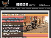 ABC Harley-Davidson, Your motorcycle dealership for No Games, No Gimmicks and No Bull.