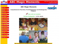 Abcmagicmoments.com