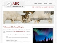 Abcmedicalbilling.org