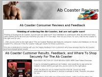 Abcoasterreviews.org