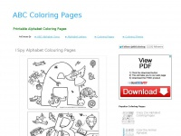 Abcoloring.net