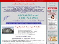 Abcpapers.com